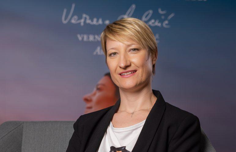 Maja Vukorep, Direktorica marketinga za negazirana pića