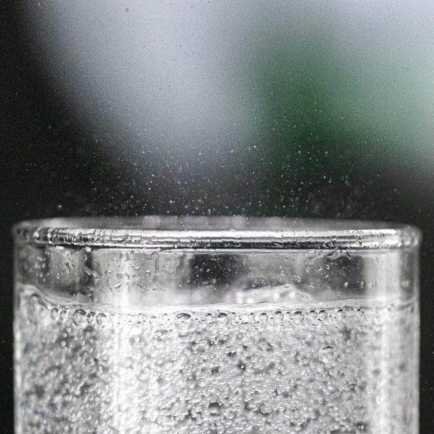 poboljšanje probave, problemi s probavom, jamnica, gazirana voda