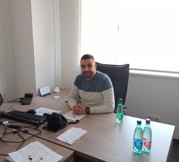 Darko Špagović_rukovoditelj operativne prodaje
