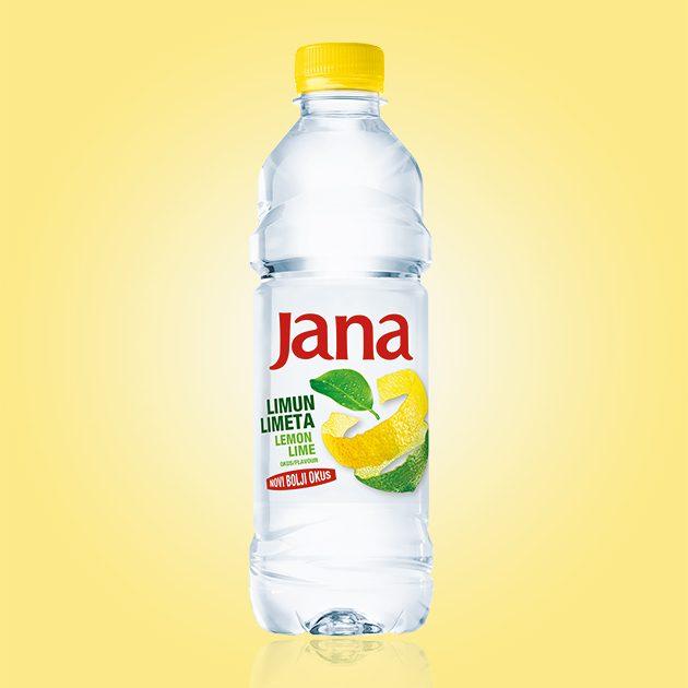 FORT_Jana s okusom - Hero