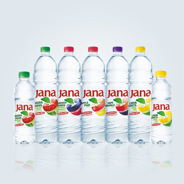 FORT_Jana s okusom - Range