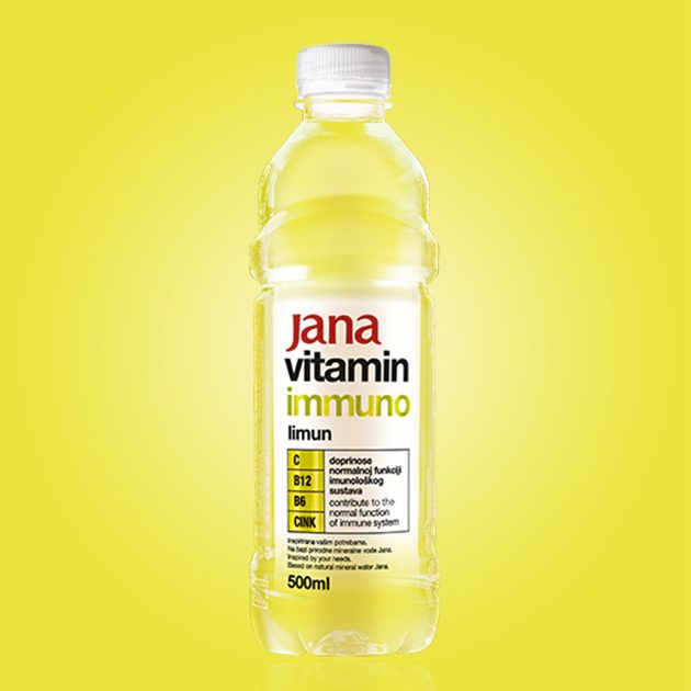 FORT_Jana vitamin - Hero