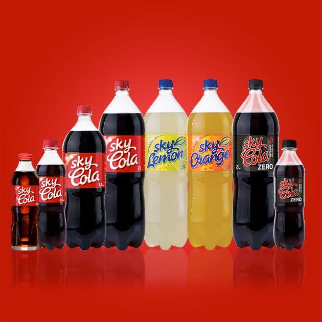 FORT_Sky Cola - Range