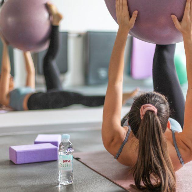 hidracija, vježbanje, jana, jamnica